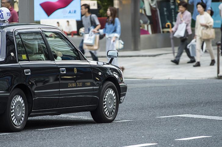 【楽々移動♪】タクシーチケット付きプラン 素泊り