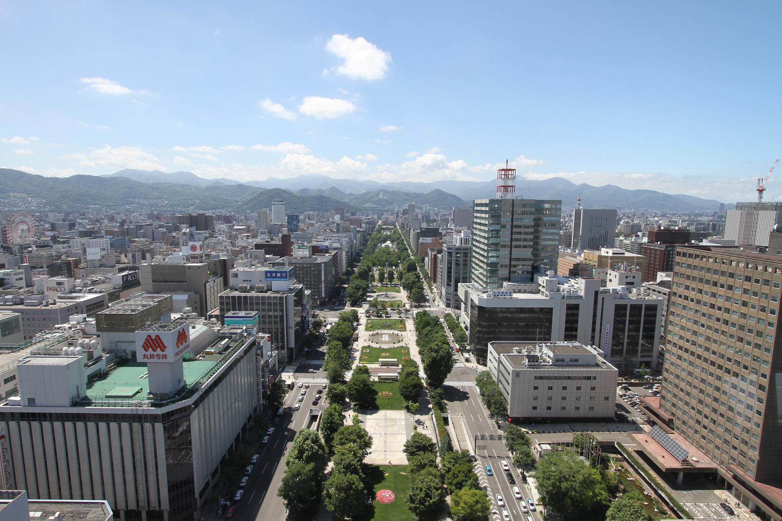 【北海道民限定】 駐車場が無料プラン!朝食なし  13時チェックイン、12時チェックアウト