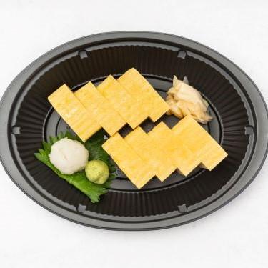 出汁巻き玉子 (8貫)